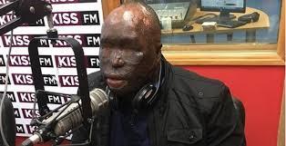 Dan Matakaiya in a previous interview with Kiss FM