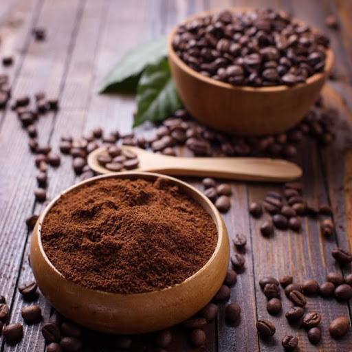 Découverte et dégustation, recyclage du marc de café - Rituel café