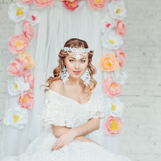 Wedding photographer Oksana Krasyuk (Ideya). Photo of 10.04.2014