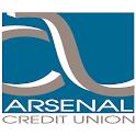 Arsenal Credit Union icon