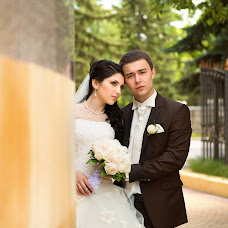 Wedding photographer Anna Baturina (Baturina). Photo of 13.02.2015