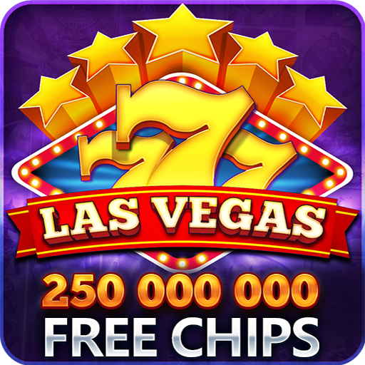 Vegas Slot Machines Casino (game)