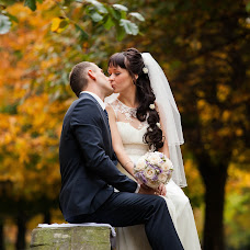 Wedding photographer Viktoriya Kosareva (Kosarevavita). Photo of 12.10.2014