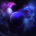 Space HD Wallpapers New Tab Theme