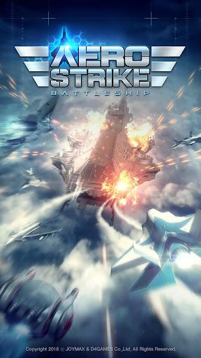 Aero Strike screenshot 8