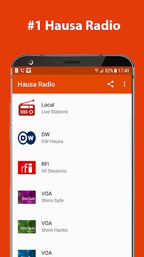 Hausa Radio ss2