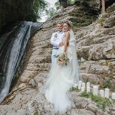 Wedding photographer Mariya Paramonova (Lagrima). Photo of 04.06.2017