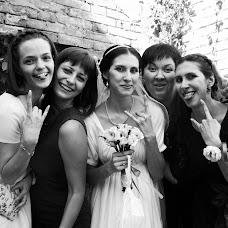 Wedding photographer Andrey Sharov (Sharov). Photo of 29.10.2015
