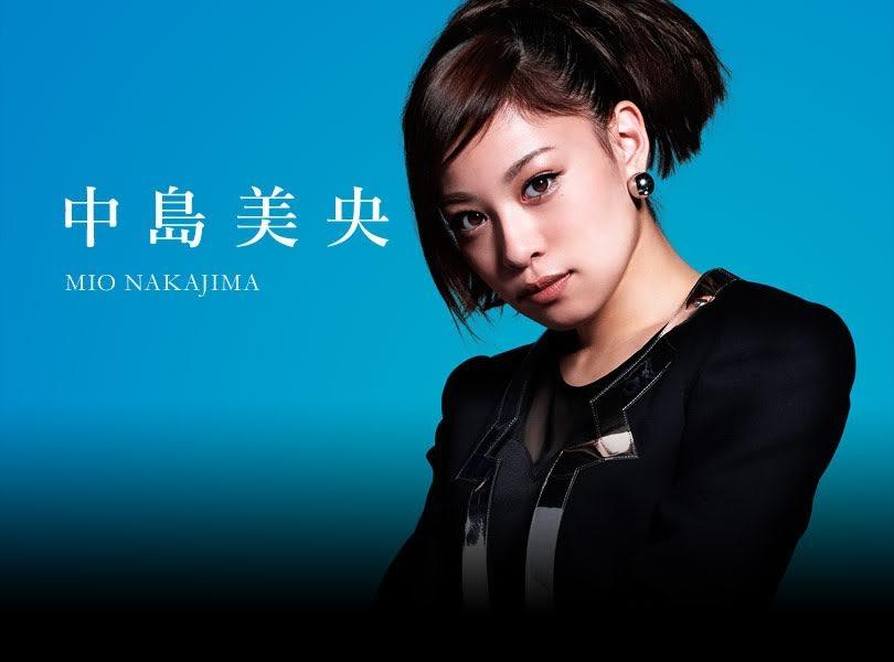 Nakajima Mio/中島美央