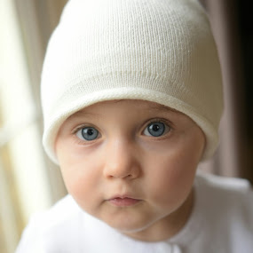 by Paweł Cherek - Babies & Children Child Portraits