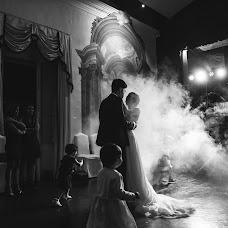 Wedding photographer Eugenia Milani (ninamilani). Photo of 05.06.2018
