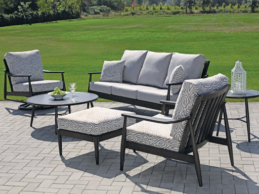 Need A Patio This Summer We Got You Covered Come Check Out Our New Showroom In Burlington Area 1515 N Service Rd On L7p 0a2 Customize Your