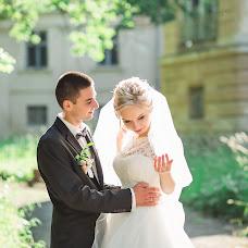 Wedding photographer Tetyana Grokhola (one-moment). Photo of 28.08.2016