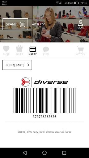 Scan & Save Nowa Aplikacja Zakupowa screenshot