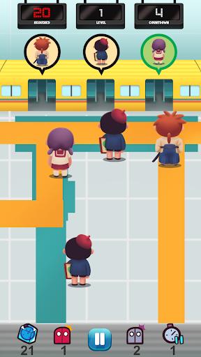 Catch The Train 2 apkdebit screenshots 4