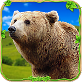 Furious Bear Simulator