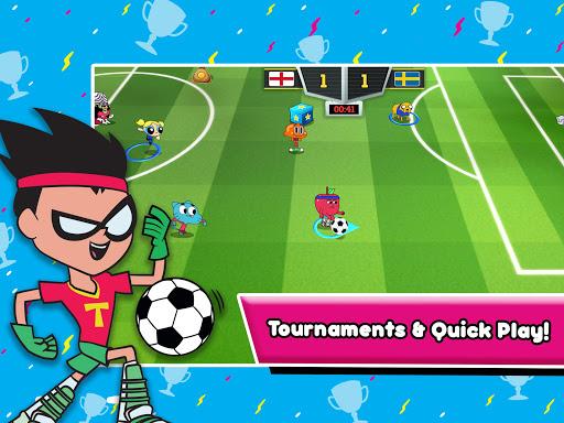 Toon Cup - Cartoon Networku2019s Football Game 2.9.11 screenshots 22