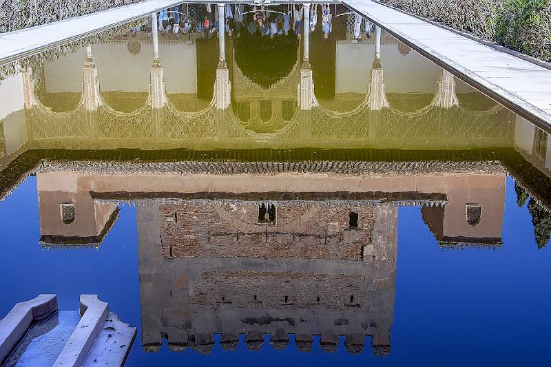 Alhambra di Simone De Barba