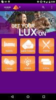 Screenshot of Luxor Las Vegas