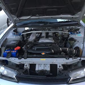 シルビア S14 後期 Q'sのエンジンのカスタム事例画像 ぽんたさんの2019年01月01日18:02の投稿