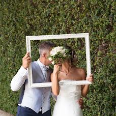 Wedding photographer Valentina Marazzato (marazzato). Photo of 14.05.2018