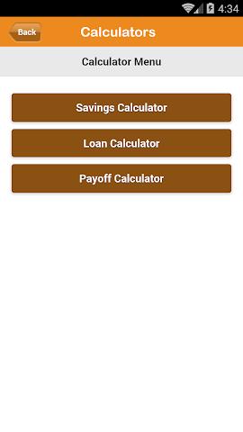 android MBTC MOBILE Screenshot 4