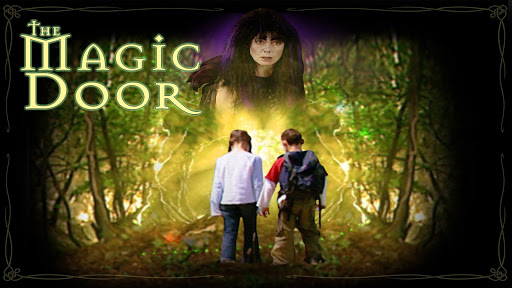 The Magic Door 2007 Official Trailer Youtube