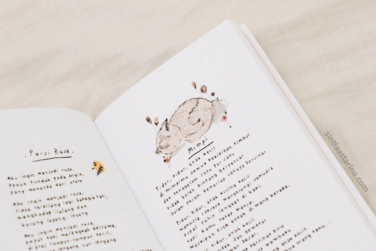 Jingga jenaka karya Annisa Rizkiana Rahmasari