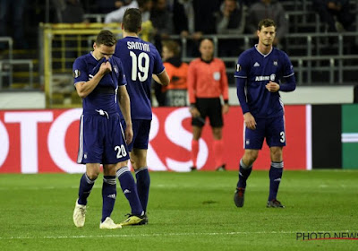 """Georges Heylens pointe les maux actuels du Sporting: """"Il n'y a personne pour pousserun coup de gueule dans cette équipe"""""""