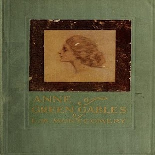 Story Of Anne Of Green Gables - náhled