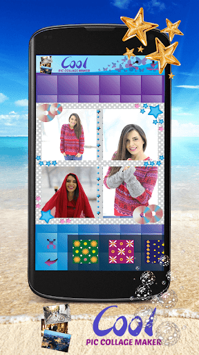 Download Cool Pic Collage Maker for PC
