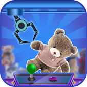 Toy Prize Claw Blast Grab Simulator 3D Android APK Download Free By Tiny Candy Game