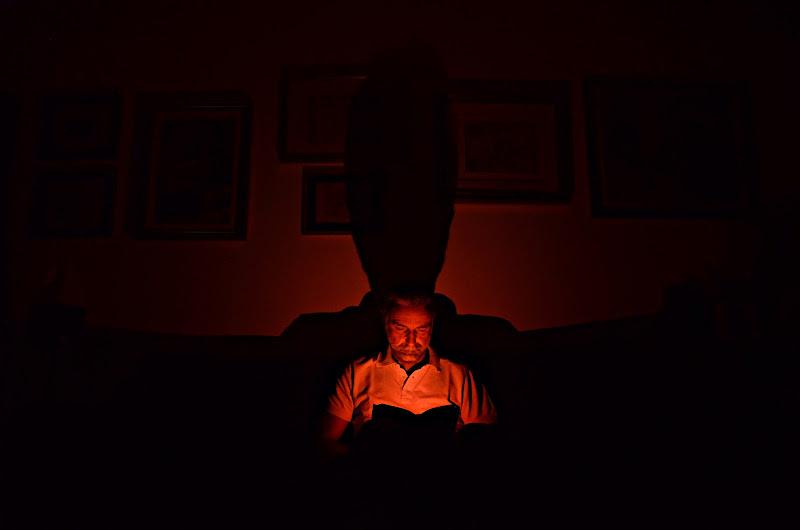 Meglio soli (con un buon libro) che male accompagnati di Genesis