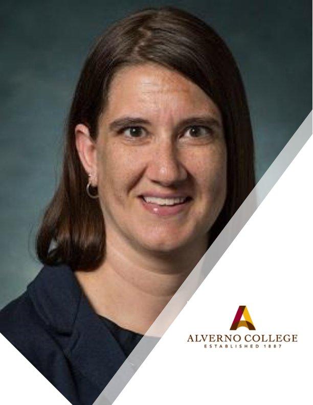 Rachel Haos - Alverno College