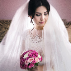 Wedding photographer Kamal Gadzhiakaev (rombcorp). Photo of 16.02.2014