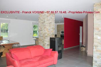 maison à Mouchamps (85)