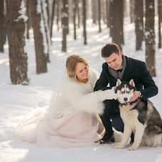 Wedding photographer Azat Safin (safin-studio). Photo of 19.02.2017