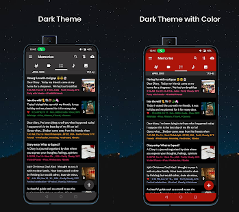 Download Memorize: Diary, Journal For PC Windows and Mac apk screenshot 2