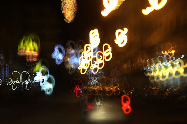 Salerno's lights di gio_caso
