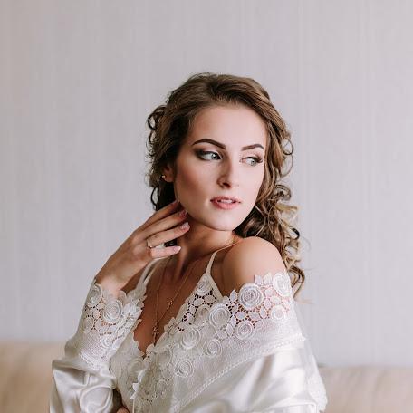 Wedding photographer Alina Skrypak (AlinaSkripak). Photo of 12.01.2018