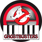 Piano Ghostbusters Game APK