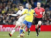 Le Standard n'a toujours pas reçu les 2,3 millions d'euros que lui doit Las Palmas après le transfert de Jonathan Viera