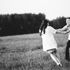 Wedding photographer Kira Nevskaya (dewberry). Photo of 06.04.2014