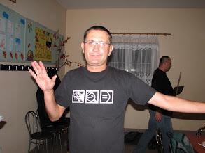 Photo: Koszulka forumowa - wersja 2