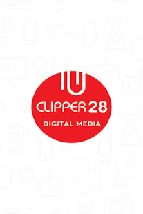 Clipper28 Digital Media- screenshot thumbnail
