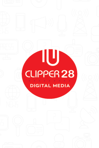 Clipper28 Digital Media- screenshot