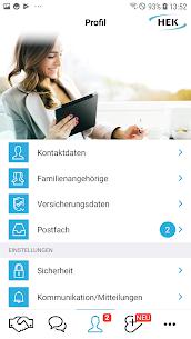 HEK Service-App 3.2.1 Mod + Data Download 3