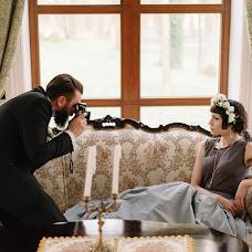 Wedding photographer Jakub Majewski (jamstudiopl). Photo of 02.06.2015