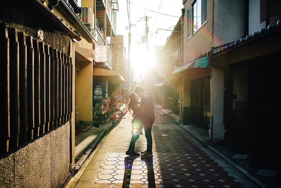 Svadobný fotograf Masato Kubo (kuppokubo). Fotografia publikovaná 10.05.2016