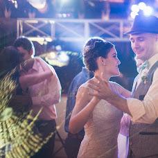Wedding photographer Santiago Reina (SantiagoReina). Photo of 20.07.2017
